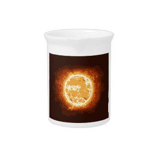 Sun Beverage Pitchers