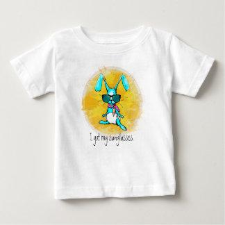Sun bunny baby T-Shirt