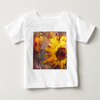 Sun Burst Baby T-Shirt