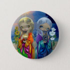 """""""Sun Child and Moon Child"""" Button"""