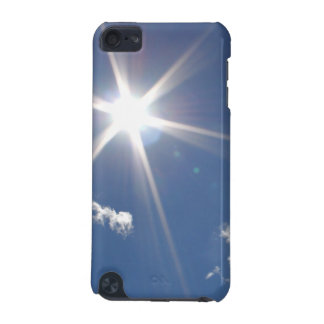sun Clouds Serenity iPod Touch 5G Cases
