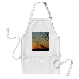 Sun crest forest standard apron