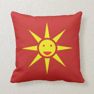 Sun Cushion