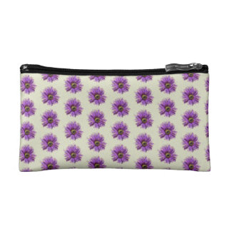 Sun Daisy Makeup Bag