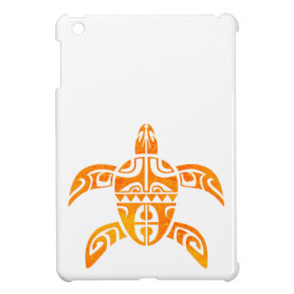 SUN DANCING TURTLE iPad MINI CASES