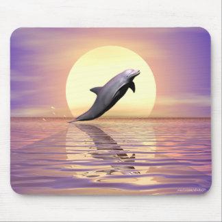 Sun Dolphin Mouse Mat