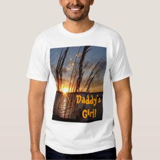 Sun Down at the Lake T Shirt