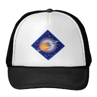 Sun&Earth Cap