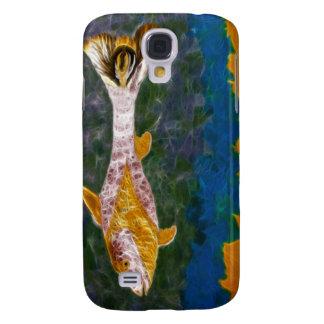 Sun Fish Iphone 3/3s Case