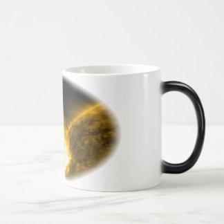 Sun Flare Mug