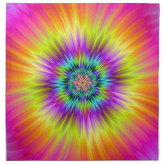 Sun Flower Napkins