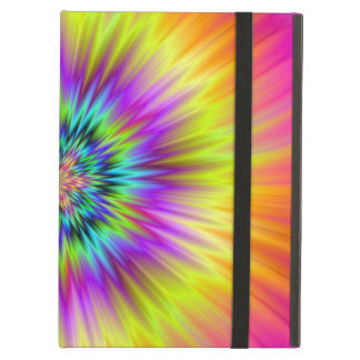Sun Flower Powis iCase iPad Case with Kickstand