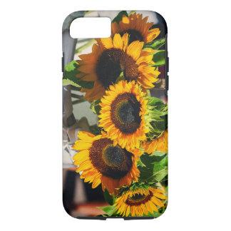 Sun Flowers iPhone 7 Case