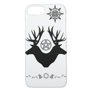 Sun for God Iphone iPhone 8/7 Case