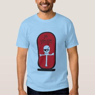 Sun God T-Shirt - Customized