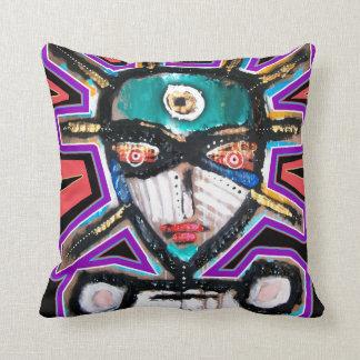 sun goddess throw cushions
