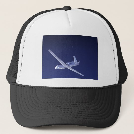 Sun Helicopter Cap