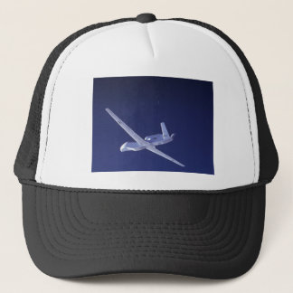 Sun Helicopter Trucker Hat