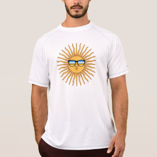 Sun in Shades T-Shirt