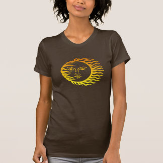 Sun in the Wind T-Shirt