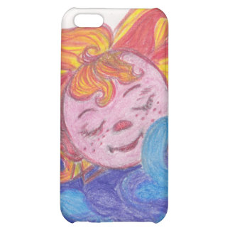 Sun iPhone 5C Covers