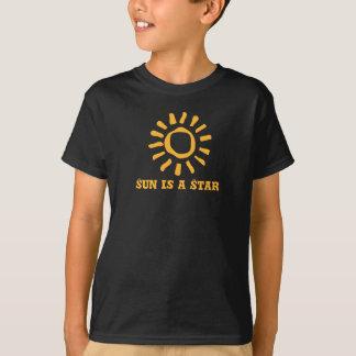 Sun is a Star T-Shirt
