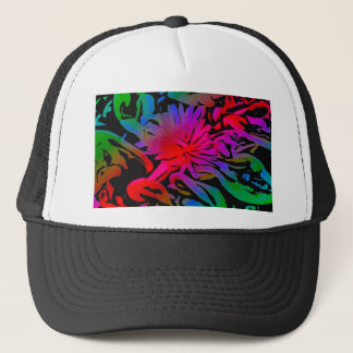 Sun Jewel Trucker Hat