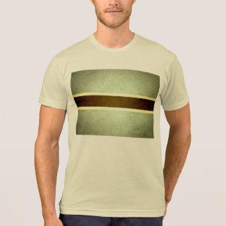 Sun kissed Botswana Flag Tee Shirts