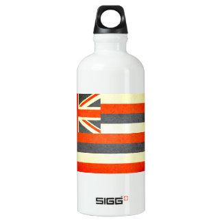 Sun kissed Hawaii Flag SIGG Traveler 0.6L Water Bottle