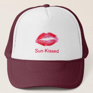 Sun Kissed Summer Trucker Hat