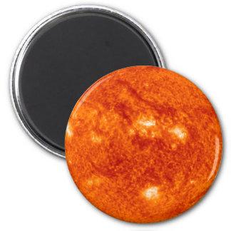 Sun Refrigerator Magnets