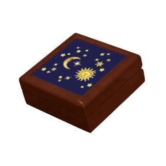 Sun, Moon & Stars Gift Box