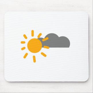 Sun Mouse Mat