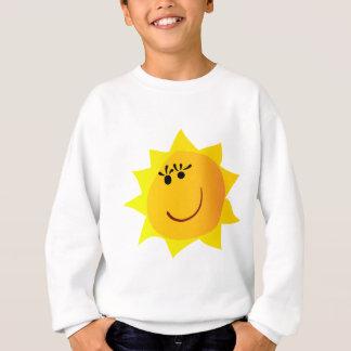 Sun Nature Sweatshirt