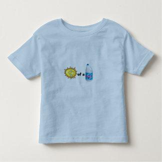 sun of a bleach toddler T-Shirt