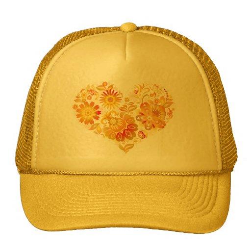 Sun of St. Valentine's day - Trucker Hats