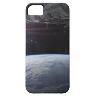 Sun Over Earth's Horizon Case For The iPhone 5
