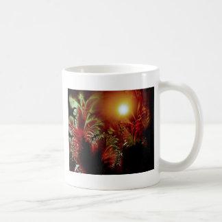 Sun Peace Basic White Mug
