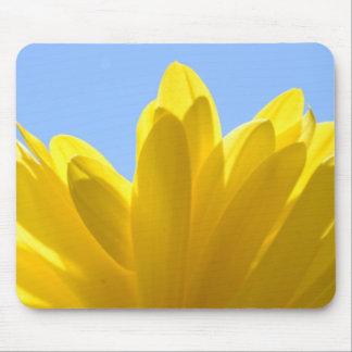 Sun Petals Mouse Pads