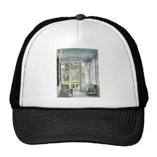 Sun Porch Trucker Hat