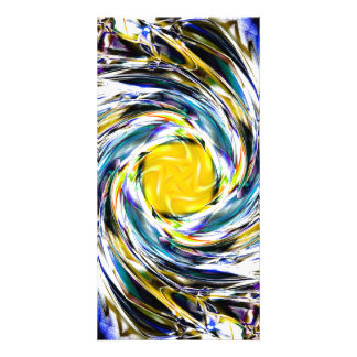 Sun-Ray Custom Photo Card