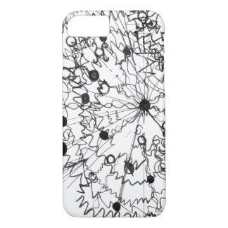 Sun Rays iPhone 7 Case