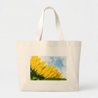 sun rests jumbo tote bag