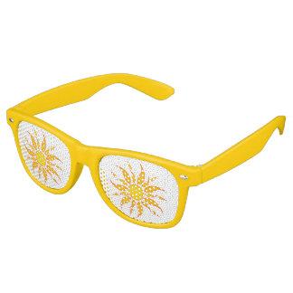 Sun Retro Sunglasses