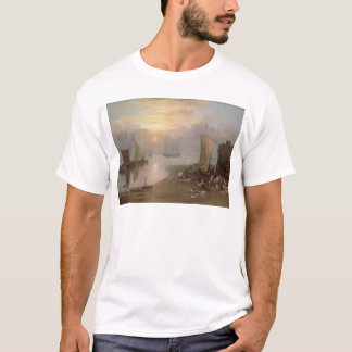Sun Rising Through Vapour T-Shirt