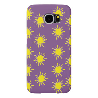 Sun Samsung Galaxy S6, Barely There Samsung Galaxy S6 Cases