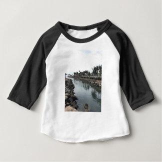 Sun Sea Baby T-Shirt