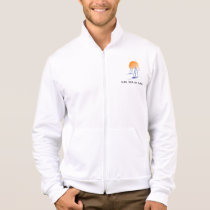 Sun, Sea 'N' Sail Coastal Yachts Jacket