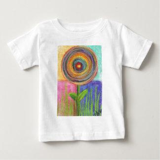 Sun shine flower.jpg tshirts