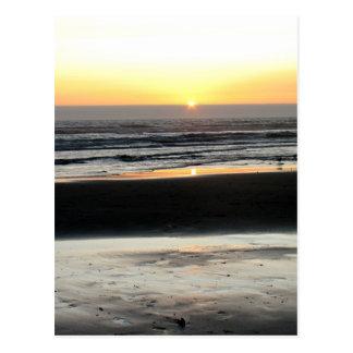 Sun Sink Postcard